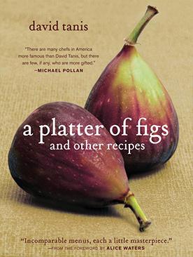 A Platter of Figs