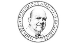 One Good Dish is nominated for 2014 James Beard Award